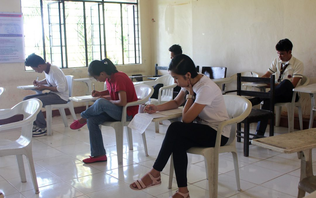 LLD centers on creative expression for English Month Celeb
