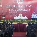 EVSU 97th Baccalaureate Mass