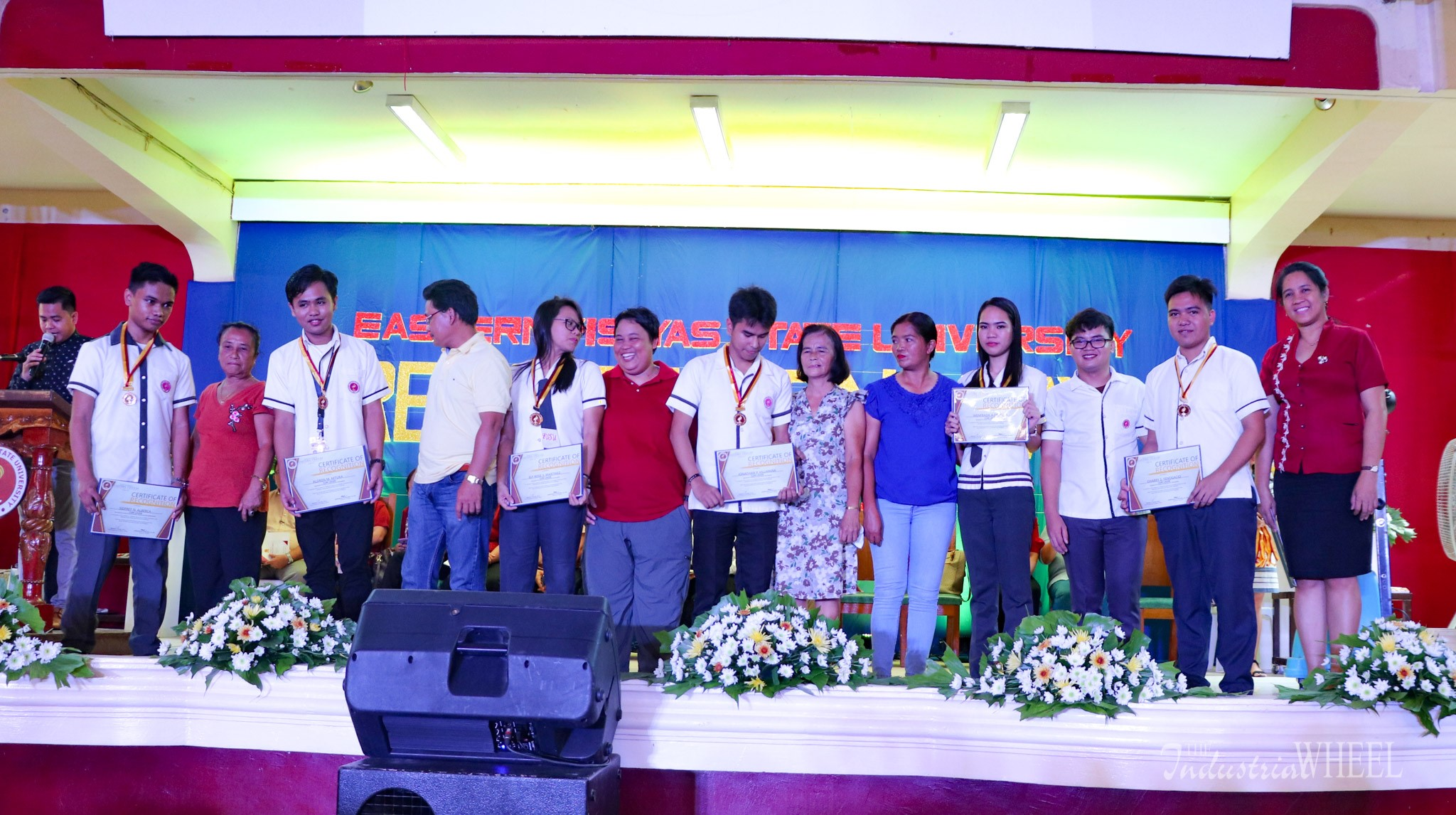 Recognition Day 2019