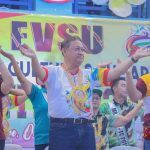 EVSUlympics 2019: Opening Ceremonies Highlights